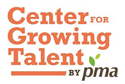 Center for Growing Talent logo